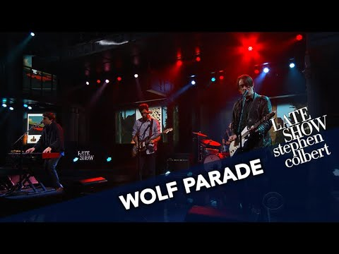 Boston's Royale to host Wolf Parade on Oct. 20