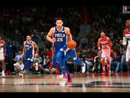 Ben Simmons worth the wait for Philadelphia 76ers