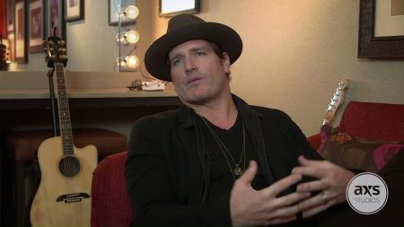 Interview: Jerrod Niemann on the destination of 'This Ride'
