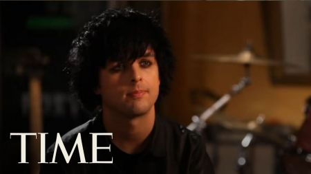 Green Day's Billie Joe Armstrong and Kat Von D to release 'Basket Case' eyeliner