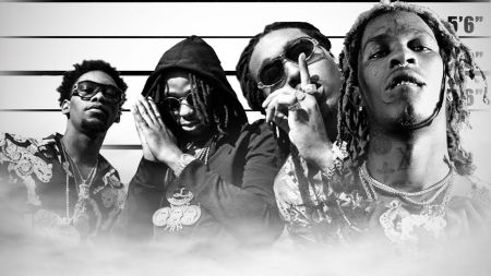 Five collabos between Migos, Post Malone, Young Thug and Lil Yachty we hope to see at New Year's Eve on the Rocks