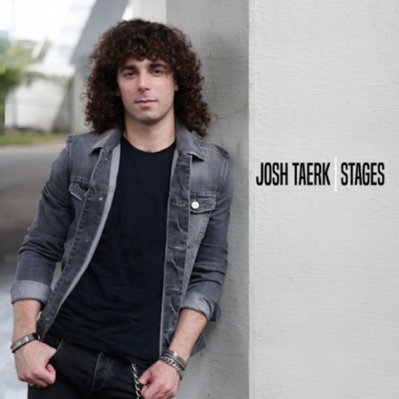 Josh Taerk shares exclusive advance stream of new EP, 'Stages'
