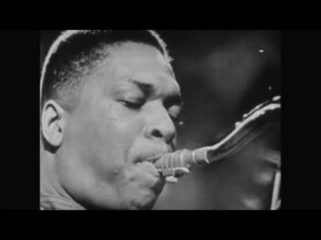 Grammy Museum to open Coltrane exhibit with screening and conversation with 'Chasing Trane' director John Scheinfeld next month