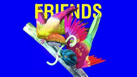 Listen: Julia Michaels jumps on remix to Justin Bieber & Bloodpop's 'Friends'