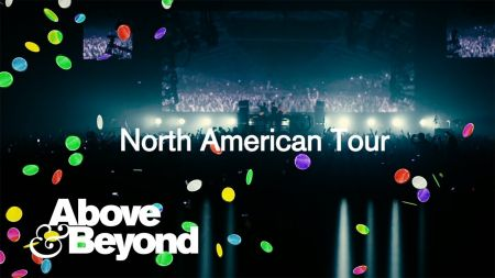 Above & Beyond to celebrate the release of 'Common Ground' with 2018 North American tour