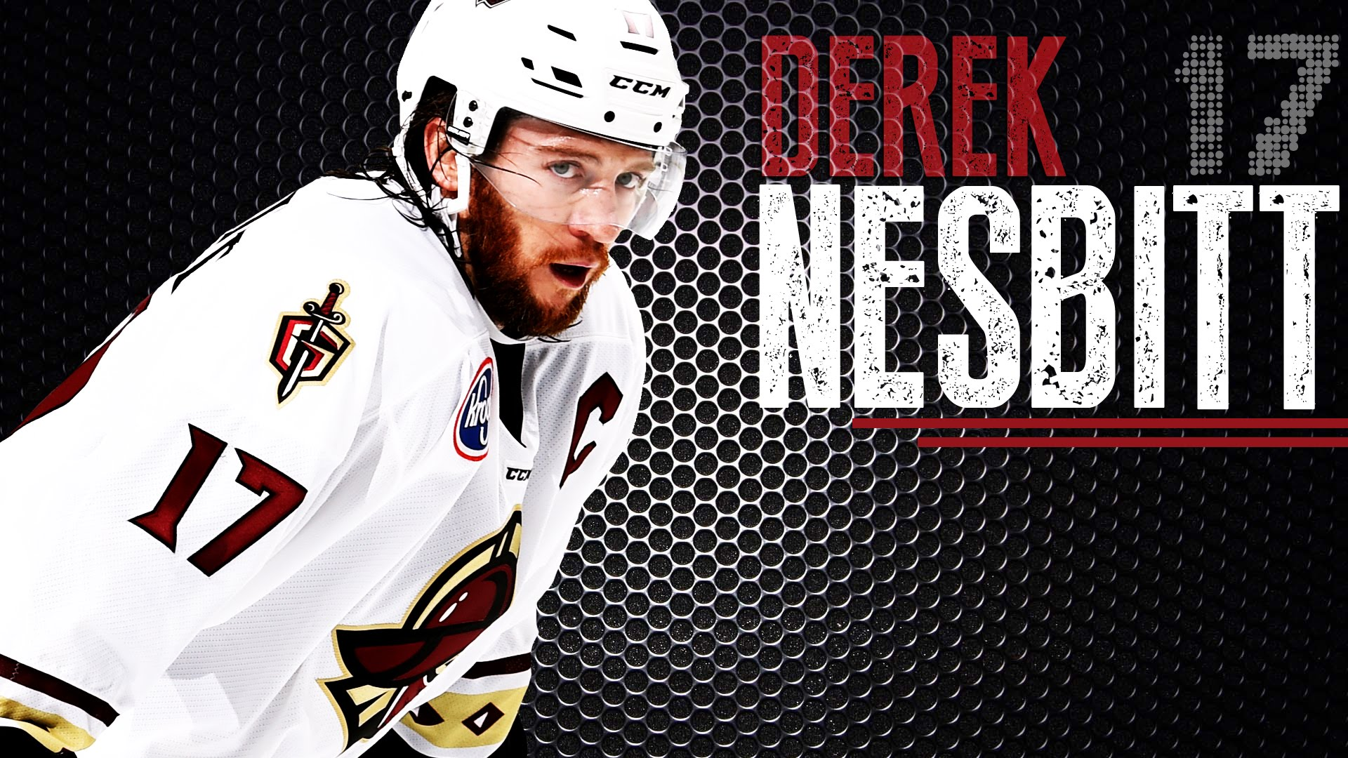 Atlanta Gladiators name Nesbitt home captain