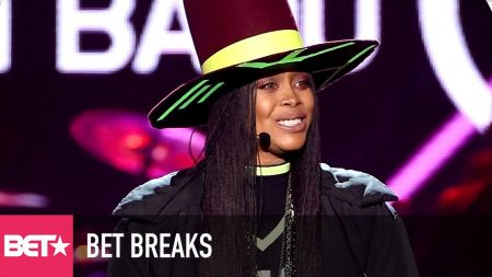 Erykah Badu will host 2017 Soul Train Awards for 3rd consecutive year