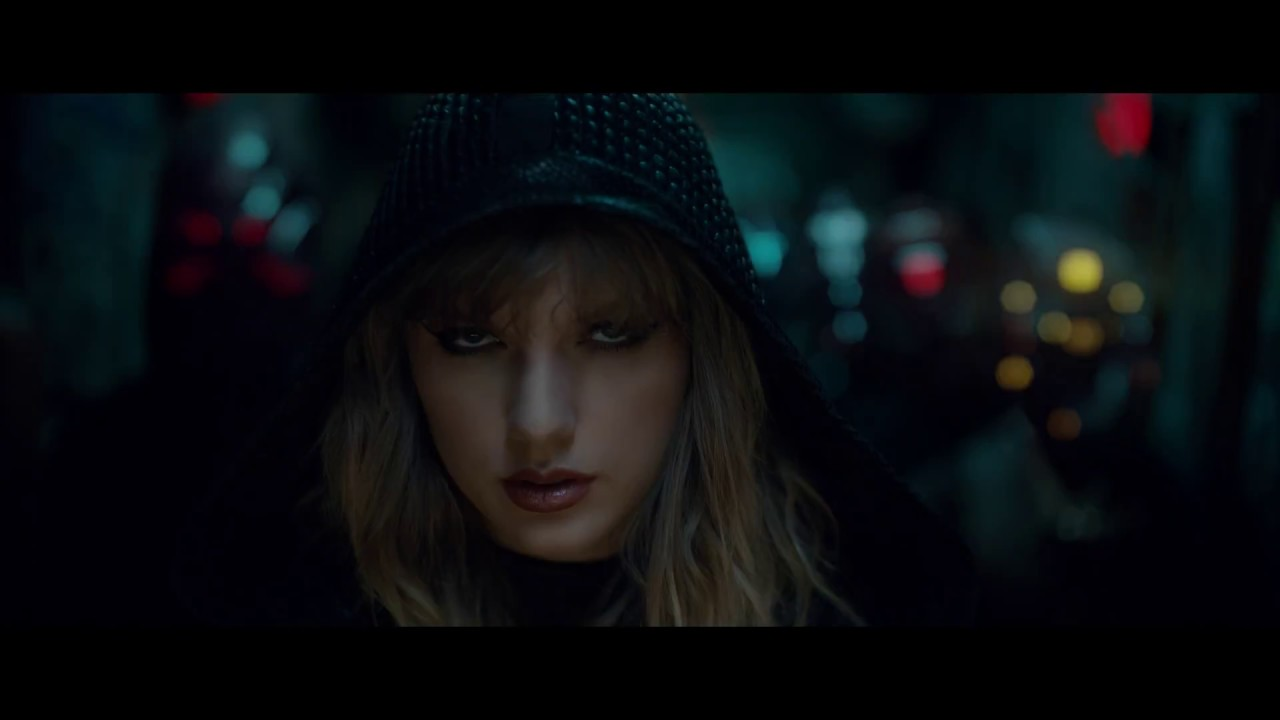 Watch Taylor Swift turn cyborg in teaser for upcoming music video for '…Ready For It?'