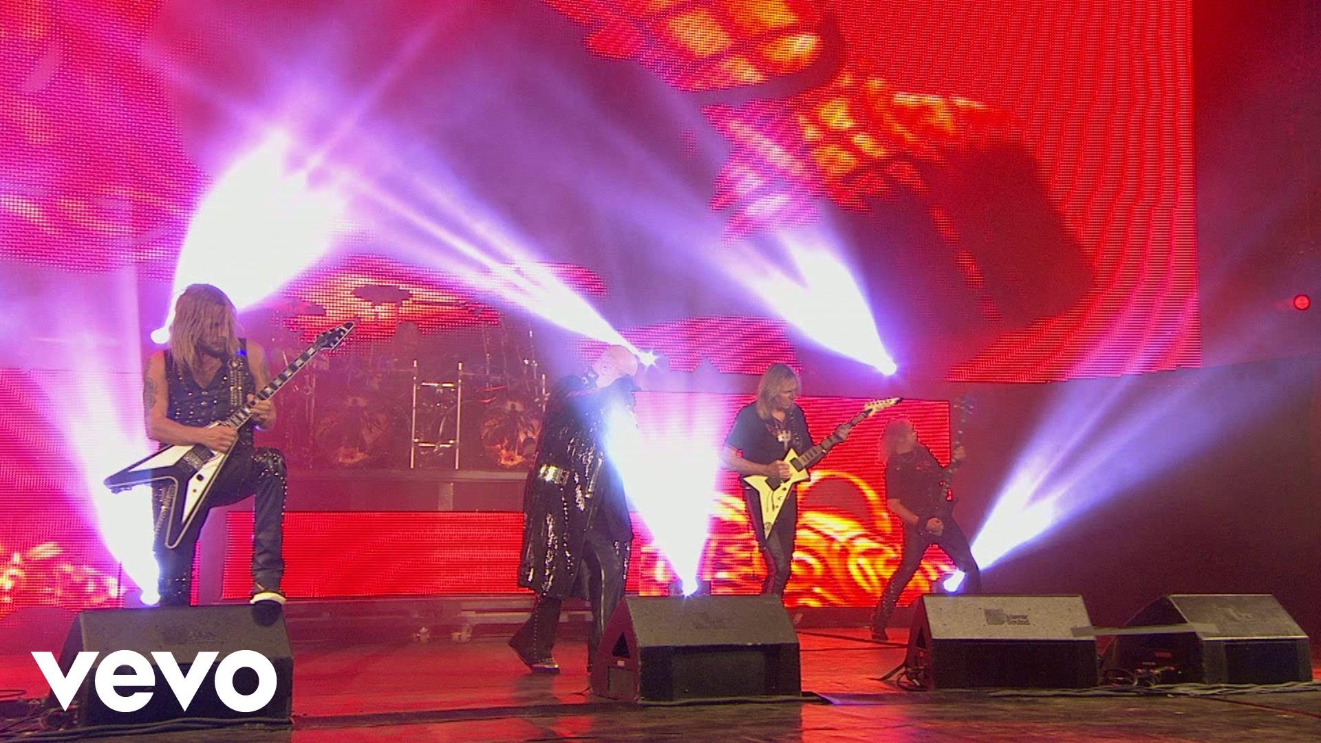 judas priest announce 39 firepower 39 and 2018 north american tour dates axs. Black Bedroom Furniture Sets. Home Design Ideas