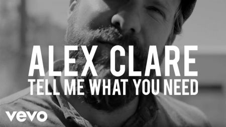 Interview: Alex Clare talks move to Israel, racism in the world and new album 'Tail of Lions'