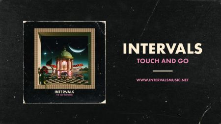Intervals announce new album 'The Way Forward'