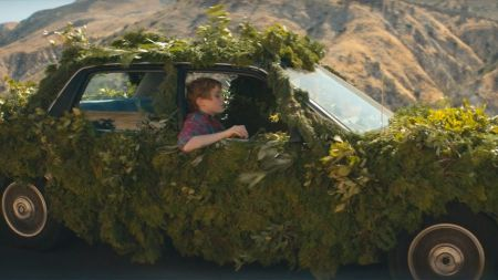 Watch: The War On Drugs sow a foliage-filled friendship in new video for 'Nothing To Find'