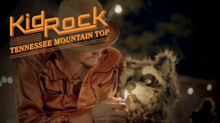 Kid Rock announces new album 'Sweet Southern Sugar' and 2018 tour dates