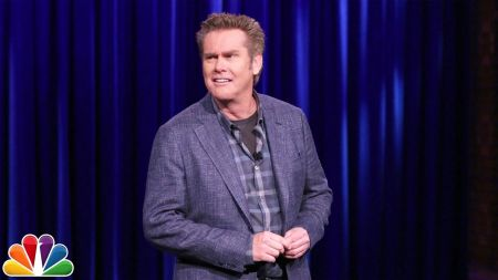 Brian Regan to bring the laughs to the Arlington Theatre in Santa Barbara