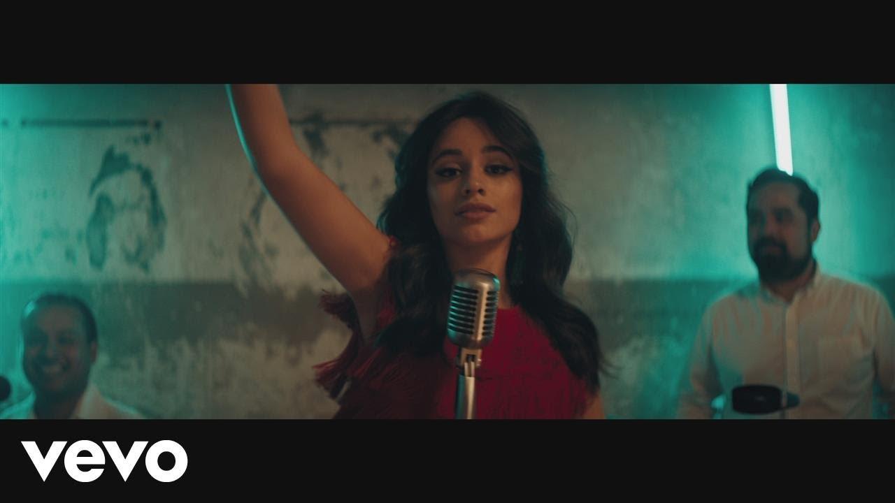 Watch: Camila Cabello lives her telenovela dreams in video for 'Havana'