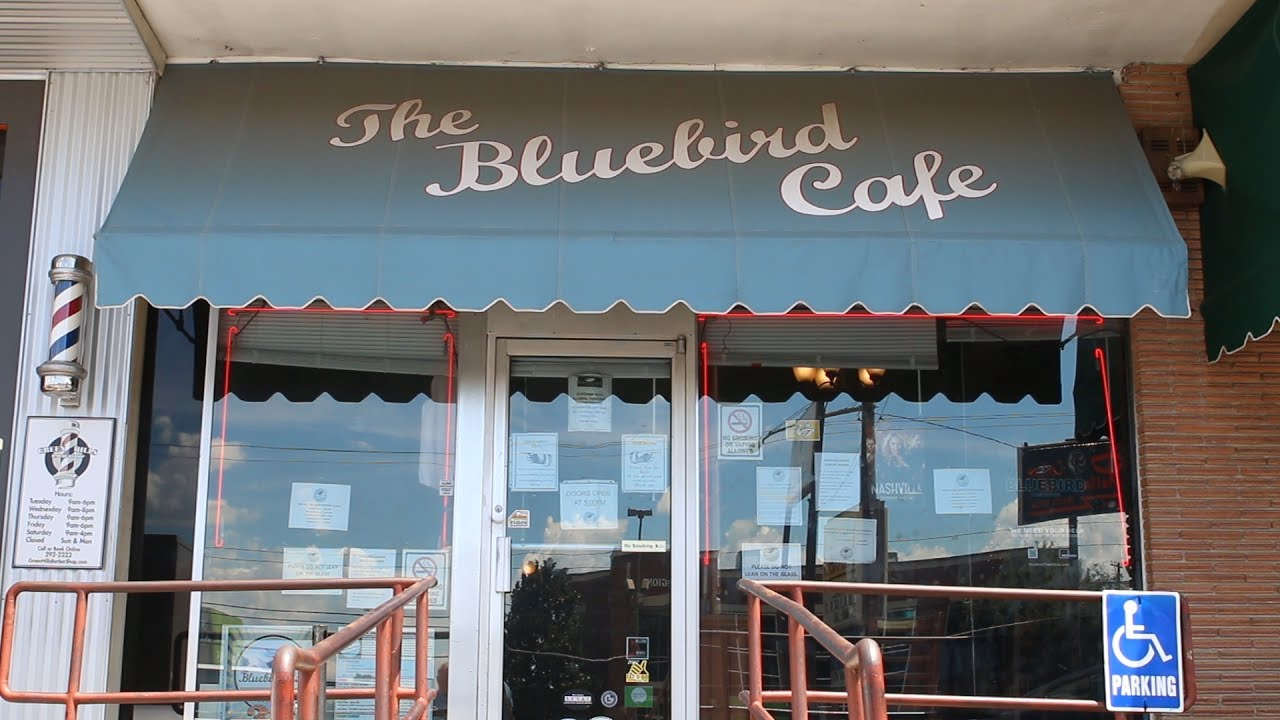 Garth Brooks, Maren Morris and more set to be in movie about the iconic Bluebird Café in Nashville