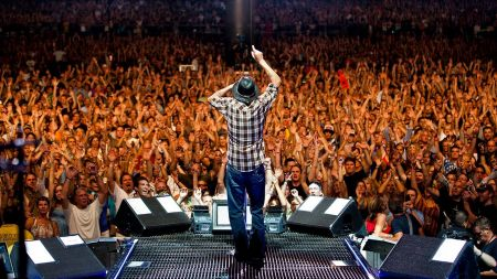 Kid Rock to perform the 'Greatest Show on Earth' at Atlanta's Infinite Energy Arena