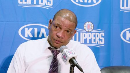LA Clippers will need to expand rotation