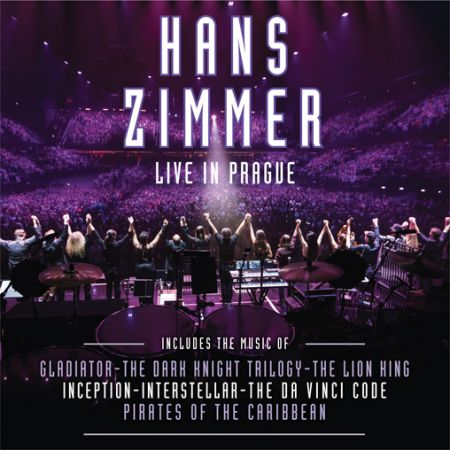 Hans Zimmer brings movie music to life for concert DVD