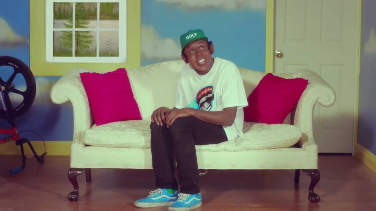 Permanent GOLF store by Tyler, The Creator opens in Los Angeles