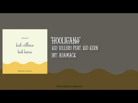 Listen: Kid Villero and Kid Kern are nothing but 'Hooligans' on their new song