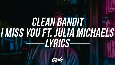Listen: Clean Bandit releases new single 'I Miss You' with Julia Michaels
