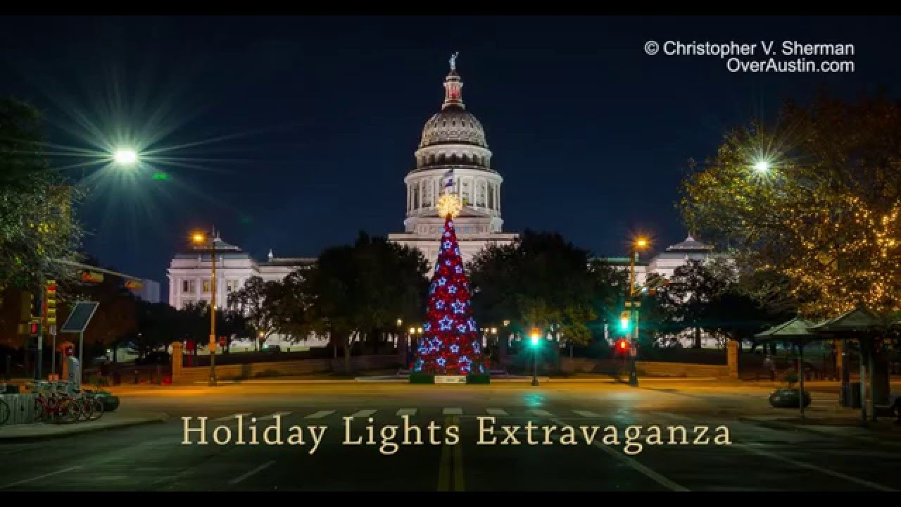 free family thanksgiving events in austin 2017 - Christmas Lights Austin Tx
