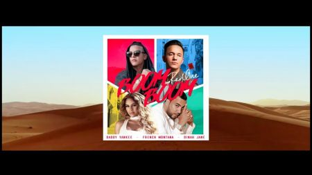 RedOne sets off 'Boom Boom' video featuring Daddy Yankee, French Montana & Dinah Jane