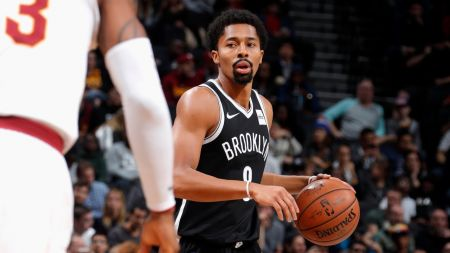 Spencer Dinwiddie taking advantage of rare opportunity in Brooklyn