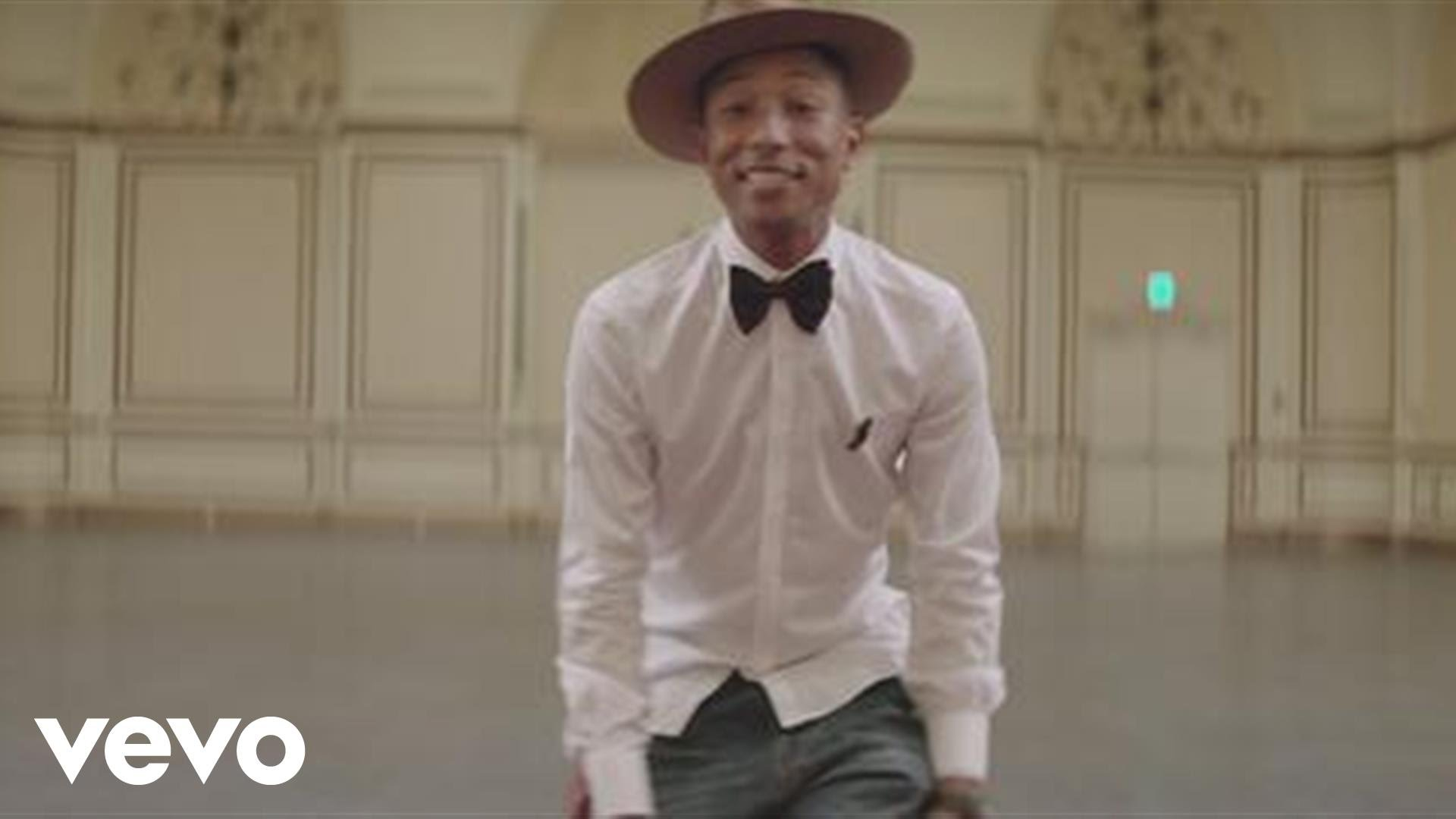 Pharrell preparing to make a horror movie called 'Survive the Night'