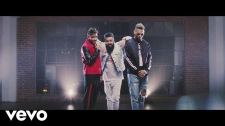 Spiff TV premieres red hot 'Just As I Am' video with Prince Royce & Chris Brown