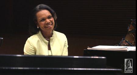 Condoleezza Rice to speak at Santa Barbara's Arlington Theatre this January