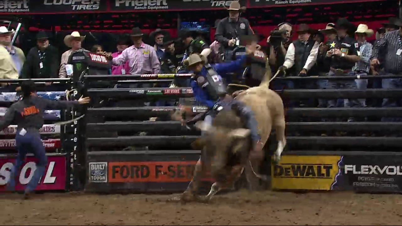 Professional Bull Riders schedule, dates, events, and tickets - AXS