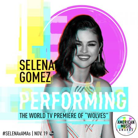 Selena Gomez will make her first performance at the upcoming American Music Awards next month, since undergoing a kidney transplant over the