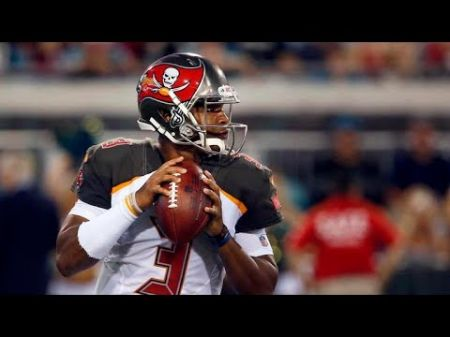 Best moments in the rivalry between the Carolina Panthers and Tampa Bay Buccaneers
