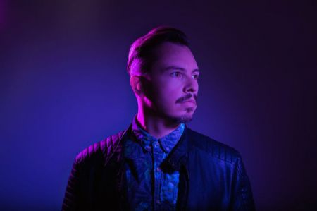 Purple Disco Machine talks new album 'Soulmatic,' with stream