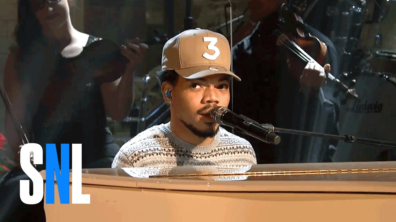 'Saturday Night Live' announces November musical guests, includes Eminem and Chance The Rapper
