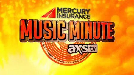Mercury Insurance Music Minute: Maroon 5, Blake Shelton and more