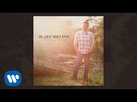 Blake Shelton calling on 'Country Music Freaks' for 2018 arena tour