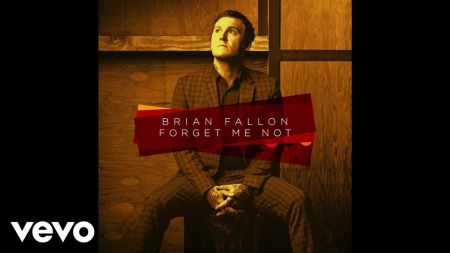 Brian Fallon shares new song 'Forget Me Not,' announces 2018 tour dates