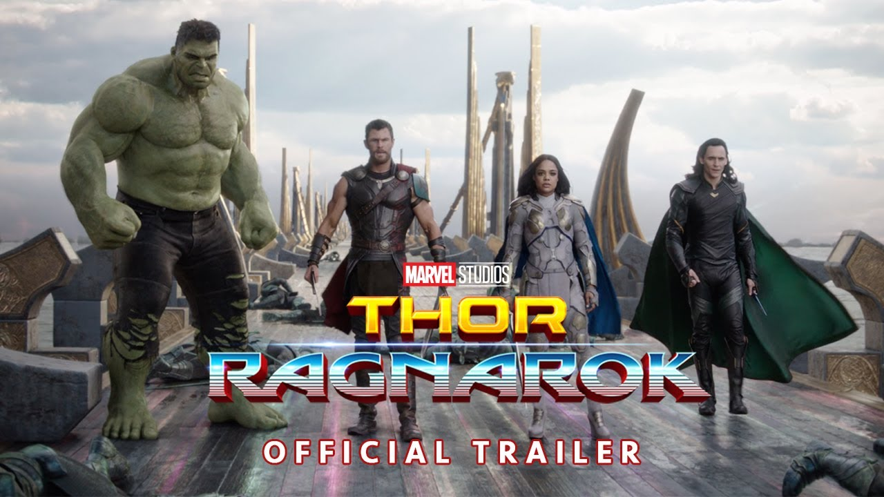 Movie review: 'Thor: Ragnarok' a Marvel Universe joke that is on us