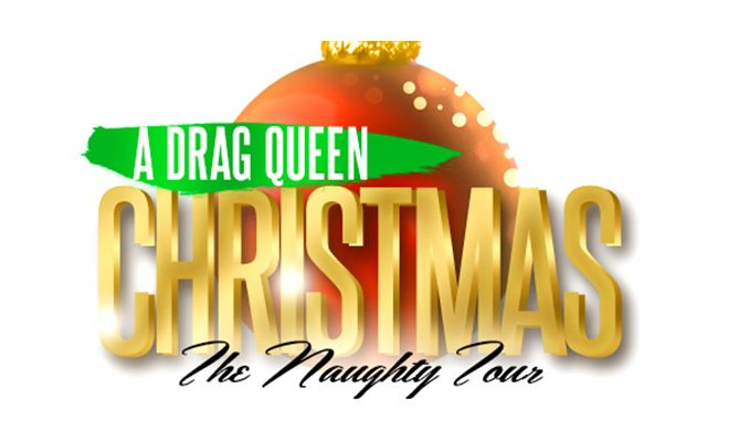 A Drag Queen Christmas tickets at The Warfield in San Francisco