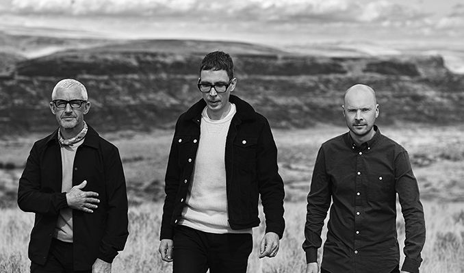 Above & Beyond tickets at Roseland Theater in Portland