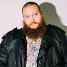 Action Bronson tickets at The Warfield, San Francisco