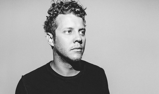 Anderson East tickets at Fête Music Hall - Ballroom, Providence