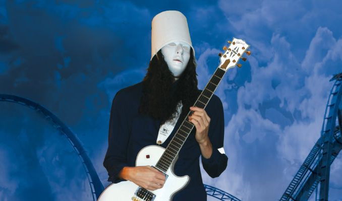 Buckethead - $10 Show! tickets at The Novo by Microsoft in Los Angeles