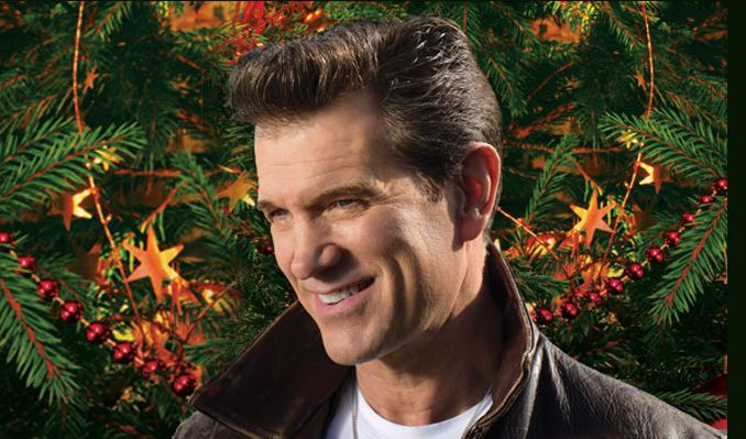 Chris Isaak tickets at City National Grove of Anaheim in Anaheim