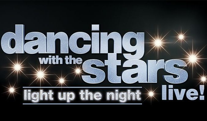 Dancing With the Stars: LIVE! tickets at Abraham Chavez Theatre, El Paso
