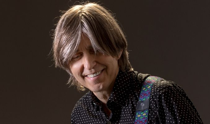 Eric Johnson tickets at Rams Head Live!, Baltimore