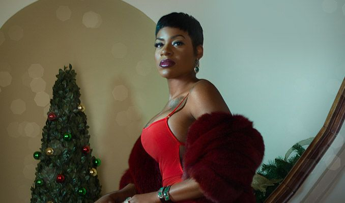 Fantasia tickets at The Anthem in Washington
